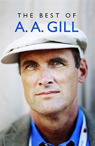 The Best of A.A.Gill