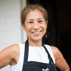 Reiko Hashimoto