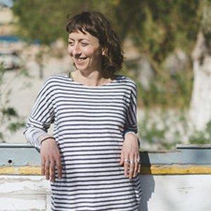 Marianna Leivaditaki