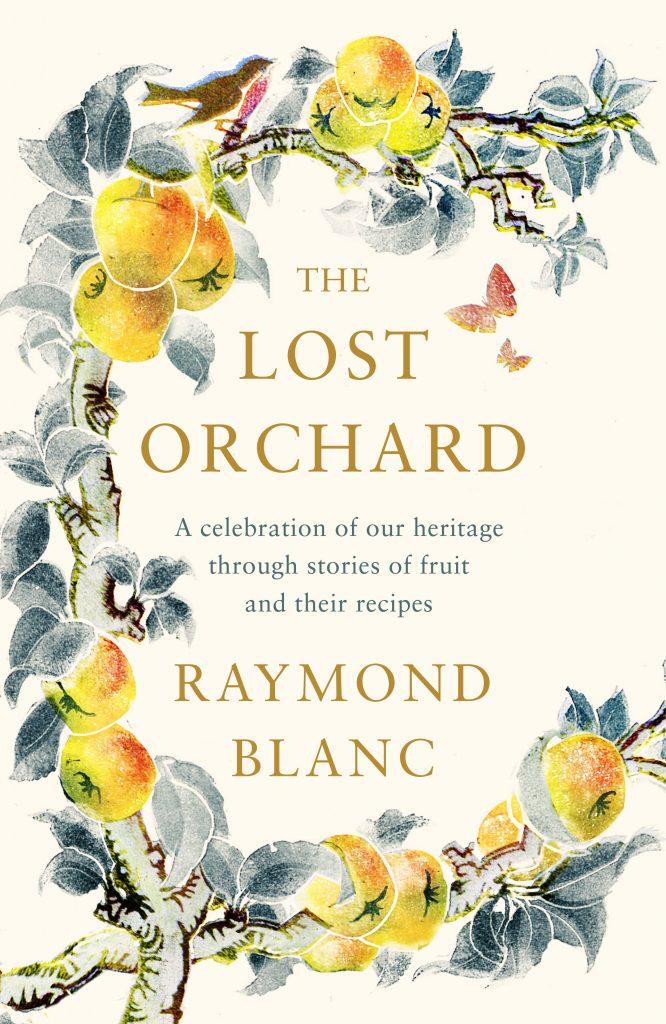 Blanc, Raymond- Lost Orchard 9_7
