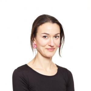Lauren Cochrane Author