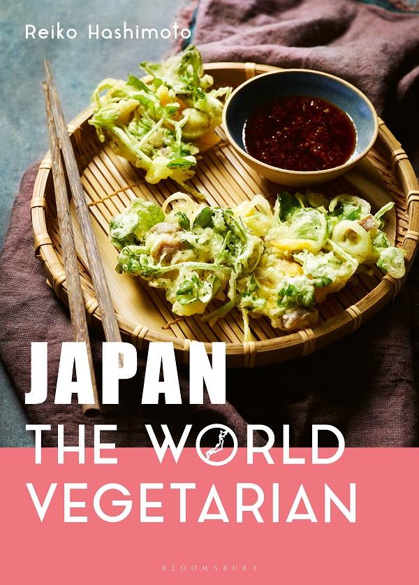 Japan-The-World-Vegetarian