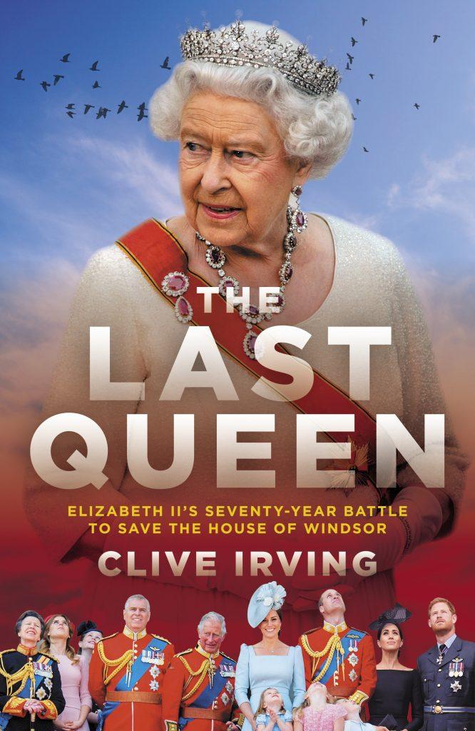the-last-queen-book