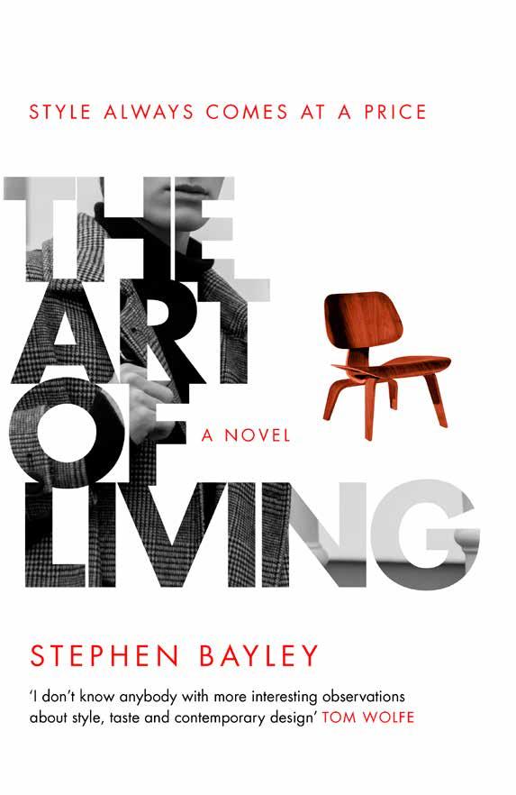 Bayley, Stephen- Art of Living