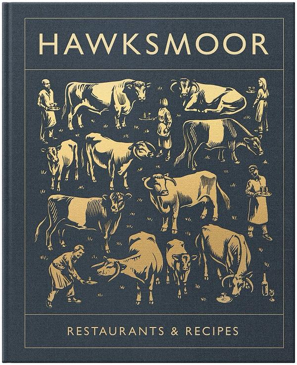hawksmoor recipes