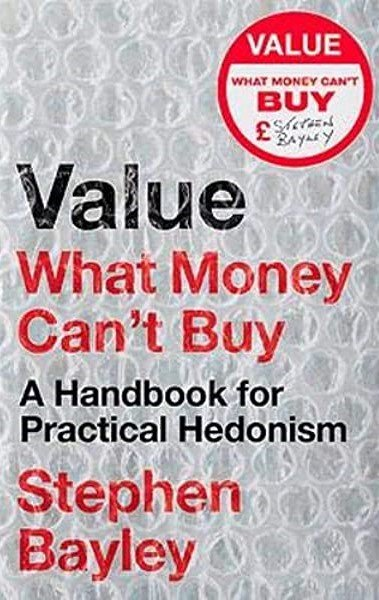 Value What Money Can't Buy