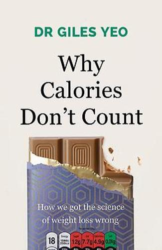 why calories don't count