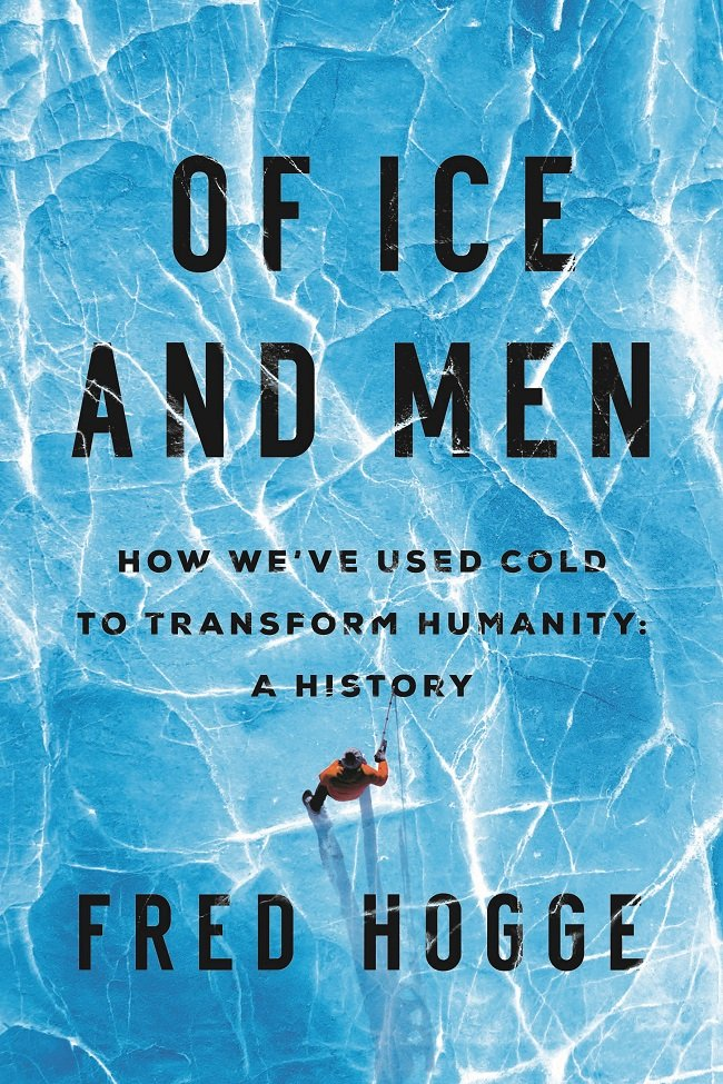 Of Ice And Men
